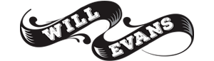 Will Evans Music (of Barefoot Truth) Logo